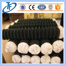Utility Temporary Chain Link Fence Factory