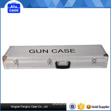 Fully stocked factory supply double sided gun case