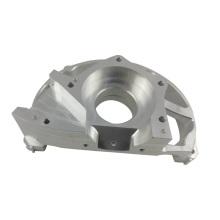 Serviço de usinagem CNC personalizado de peças de engrenagens de alumínio CNC