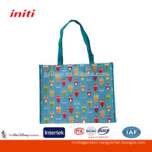 2016 Factory Sale Quality Colorful Nonwoven Bag for Shopping