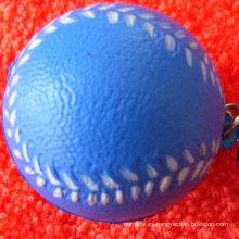 Béisbol de goma suave respetuoso del medio ambiente 2017