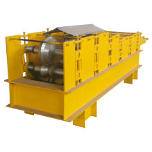 Color Steel Roof Ridge Cap Roll Forming Machine