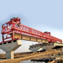 bridge girder erection launching gantry crane equipment