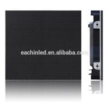 vidéo de film bleu flexible de p5.95mm / hd a mené le mur visuel