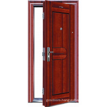 Steel Security Door (JC-001)