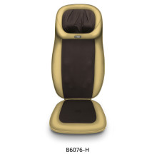 Shiatsu and Tapping Massage Cushion With Heat