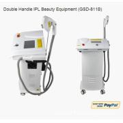 Double Handle IPL Beauty Equipment (GSD-811B)