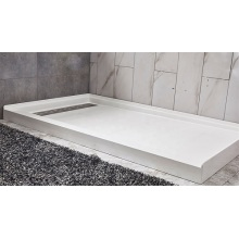 48 Inch CUPC Certified Shower Tray