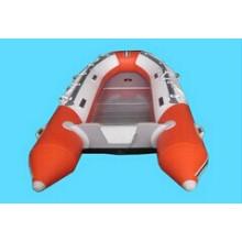 2014 más Popular bote inflable 3 personas