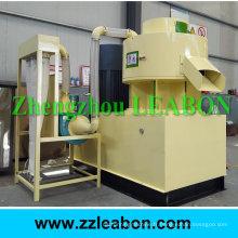 Machine de pressage en pellets de sciure à bois de biomasse CE