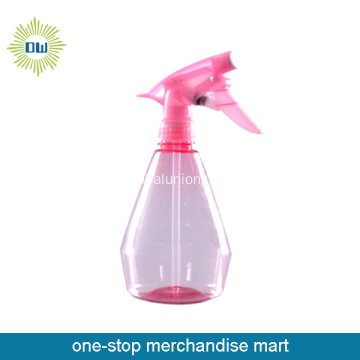 manufacture garden sprayer plastic bottle