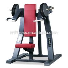 Xinfui Fitness kommerziellen Platte geladen Fitness Schulterpresse Ausrüstung (XR7-03)