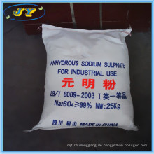 Meishan Jiayuan Chemical Co., Ltd / Ssa / Glauber Salz