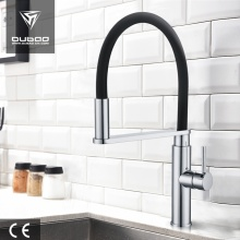 Serrature Design Pull Out Hose Sink Kitchen Faucet
