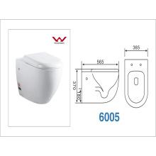 Туалетный столик без цистерны. (CVT6005)