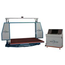 CNC special-shaped cutting machine for sponge cutting