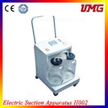 Dental Machine Electric Suction Apparatus