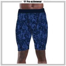 Сжатие Активный Оптовая Dri Fit Спортивная одежда Запуск шорты