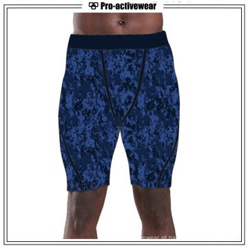 Compressão Active Atacado Dri Fit Sportswear Running Shorts