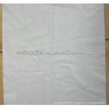 Solid T/C 50/50 40sx40s 110*90 bed sheet fabric