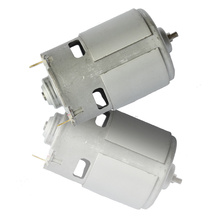 High Voltage DC Motor Electrical DC Motor