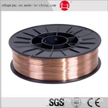 Aws Er70s-6, Mild Steel Copper Coated Welding Wire (manufacturer)