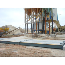 Scs Mobile Truck Scale Weighbridge for Truck