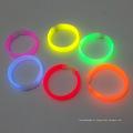 nueva iluminación resplandor pulsera y pulsera