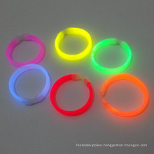 new lighting glow wristband & bracelet