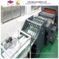 Fully Automatic Taped Notebook Making Machine From Rell to Book