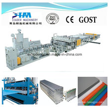 WPC PVC Foam Board Extrusion Line