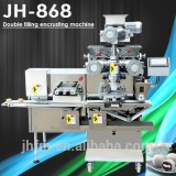 JH868 Double filling Encrusting Forming and Stamping Machine