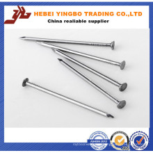 60mm 70mm 80mm 90mm 100mm 120mm Polished Common Nails Steel