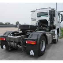 Trailer Truck Zz4257n3217n1b