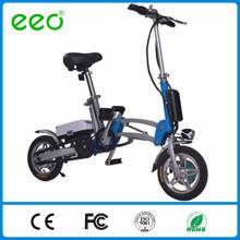 Bicyclette pliante à 12 pouces à vélo et route à 12 pouces