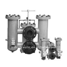 SRLF double return pipe oil filter