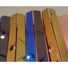 Из нержавеющей стали для различных цветов