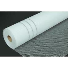 Glasfaser-Siebdruck (weiß)