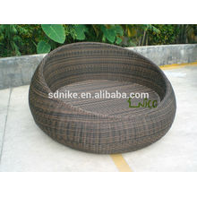 the wholesale rattan cheap dog cages