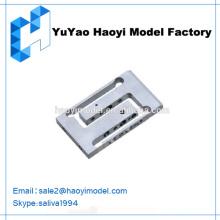 China de encargo Al vacío de inversión de aluminio piezas de fundición de prototipo rápido vacío de fundición de aluminio