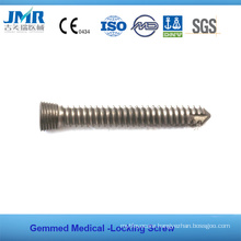 Ce Marked Fully Stocked Orthopedic Implant Titanium Alloy Torx Locking Screw