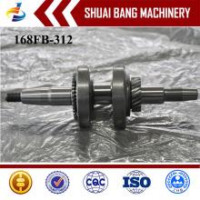 Factory For Cheap Sale Generator Crankshaft 168FA/FB, 170FA, 173F, 190F