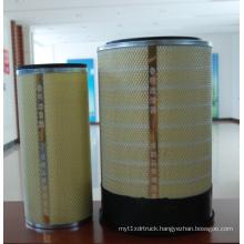 Truck Air Filter for Shacman Delong F2000