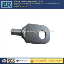 Kundenspezifische gute Qualität schmieden Stahlteile aus China Fabrik