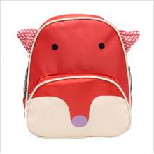 YSDB-0003,yiwu direct sale infant's cartoon panda 3D backpack school bag