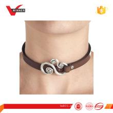 Charm Kragen Choker Funky Halskette