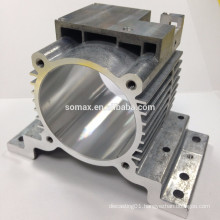Customized die casting aluminum parts, Taiwan die casting service