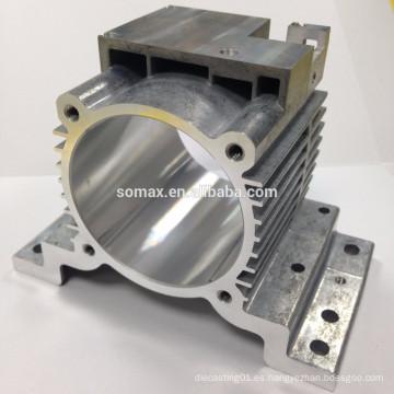 Piezas de fundición de troquel de alta precisión, fundición de aluminio, die cast