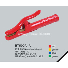 Non Hand Burnt Type Electrode Holder BT500A-A