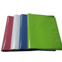 Sacs en plastique d'emballage de courrier de forme de LDPE divers